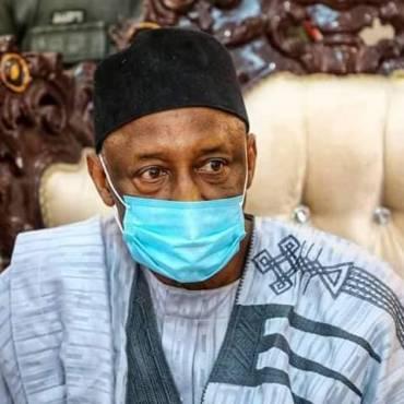 Hon. Usman Jidda Shuwa